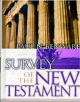 Survey of the New Testament: Hardcover