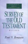 Survey of the Old Testament: Softcover