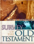 Survey of the Old Testament: Hardcover